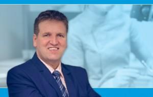 Erik Cocchetti - fostul manager al spitalului fagrasean