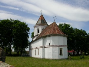 Biserica Sfântul Nicolae - Brâncoveanu
