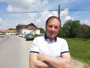 Vasile Andreaş - primar