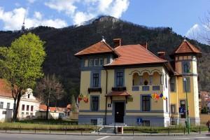 Muzeul Casa Junilor