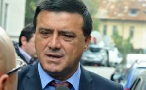 Ministrul Nicolae Bădălău - foto: bugetul.ro