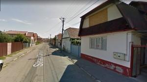 strada Câmpului Vechi