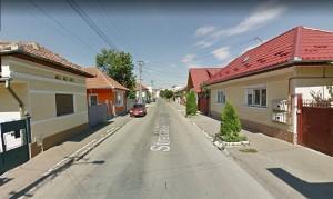 strada George Coşbuc