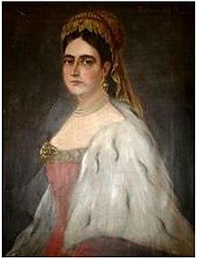 Anna Bornemisza - foto Wikipedia