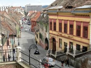 strada Ocnei, Sibiu