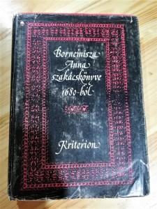 volumul aparut in 1983 la editura Kriterion