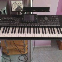 vand Korg pa3x 76 Key Pro Arranger Keyboard